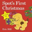 Spot s First Christmas