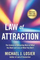 Law of Attraction Pdf/ePub eBook