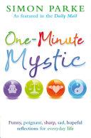 One Minute Mystic