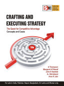 Crafting and Executing Strategy - SIE