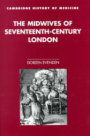 The Midwives of Seventeenth-Century London