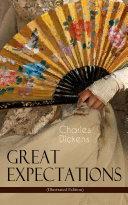 Great Expectations (Illustrated Edition) Pdf/ePub eBook