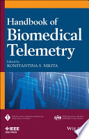 Handbook of Biomedical Telemetry