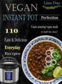 Vegan Instant Pot Perfection Pdf/ePub eBook