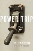 Power Trip Book