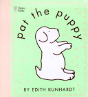 Pat the Puppy Book
