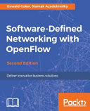 Software Defined Networking with Openflow   Second Edition