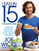 Lean in 15: The Shape Plan