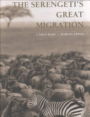 The Serengeti's great migration