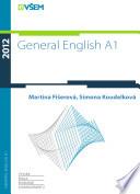 General English A1