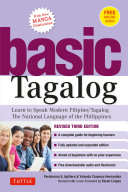 Basic Tagalog for Foreigners and Non Tagalogs