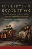 Justifying Revolution Pdf/ePub eBook