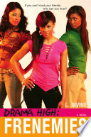 Drama High Frenemies Book PDF