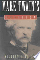 Mark Twain S Religion