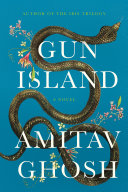 link to Gun island : a novel in the TCC library catalog