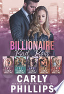 Billionaire Bad Boys