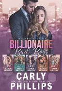 Billionaire Bad Boys Book
