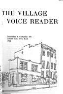 The Village Voice Reader Book PDF