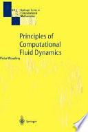 Principles of Computational Fluid Dynamics Book