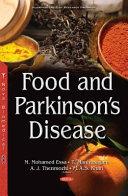 Food and Parkinsons Disease