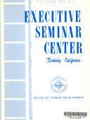 Executive Seminar Center  Berkeley  California