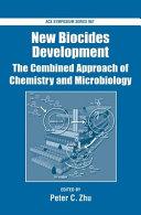 New Biocides Development