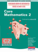 Pure Mathematics C2