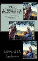 The Christian Evangelist Book PDF