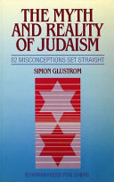 The Myth and Reality of Judaism
