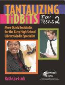Tantalizing Tidbits for Teens 2