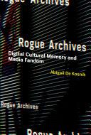 Pdf Rogue Archives Telecharger