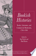 Bookish Histories