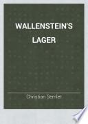 Wallenstein's lager