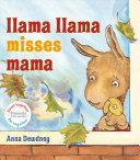 Llama Llama Misses Mama: Read Together Edition