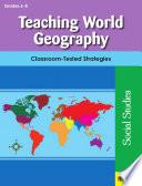 Teaching World Geography