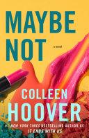 Maybe Not Pdf/ePub eBook