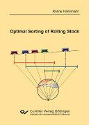 Optimal Sorting of Rolling Stock