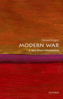 Modern War: A Very Short Introduction