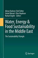 Water, Energy & Food Sustainability in the Middle East Pdf/ePub eBook
