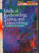 Medical Keyboarding, Typing, and Transcribing