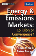 Energy and Emissions Markets Read Online