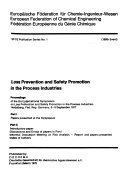 Loss Prevention and Safety Promotion in the Process Industries