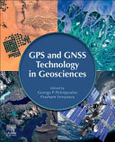 GPS and GNSS Technology in Geosciences Book
