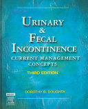 Urinary & Fecal Incontinence