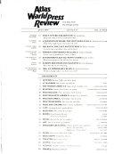 Atlas World Press Review Book PDF