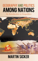 Geography and Politics Among Nations Pdf/ePub eBook