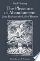 The Pleasures of Abandonment