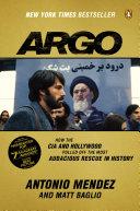 Argo Pdf/ePub eBook