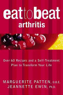 Eat to Beat Arthritis