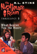 Pdf The Nightmare Room Thrillogy #2: What Scares You the Most?